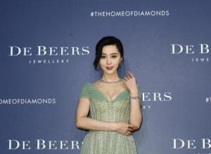 范冰冰想生女儿 李晨还不知道