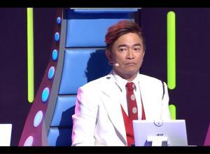 选秀学员自愿淘汰 吴宗宪呛:你可以退赛